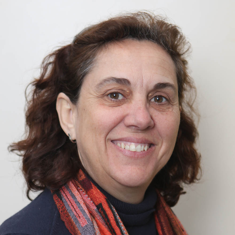 Dª. Natalia Romo Zorita