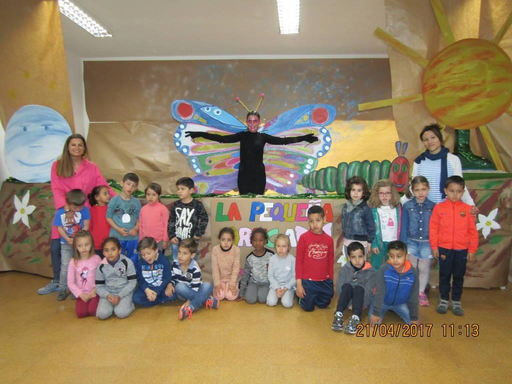 Escuela infantil san isidro escuela de educaci n for Oficina virtual junta de andalucia educacion