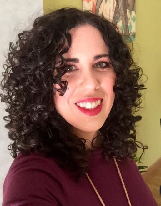Dª Nieves Hernández Vico