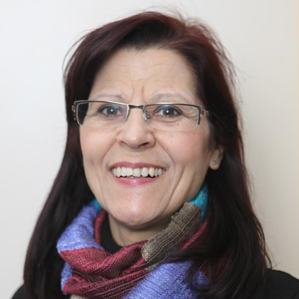 Dª. María Rubio Rubio