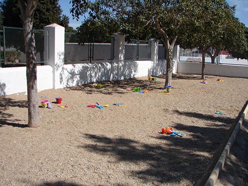 patio-arenero